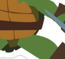 Raphael Sticker - Nickelodeon's TMNT Sticker