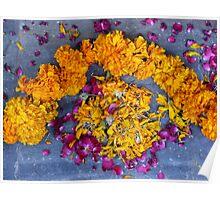 Diwali Decoration Poster