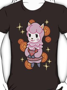 Reese of Animal Crossing T-Shirt