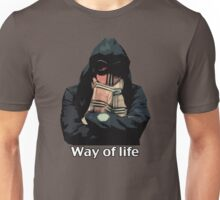 Way of life Unisex T-Shirt