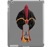 Disney Villains - Jafar iPad Case/Skin