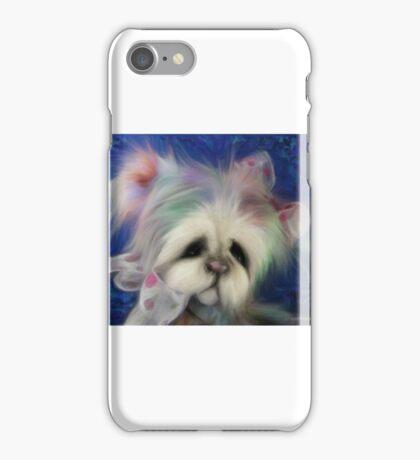 Noelene iPhone Case/Skin