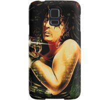 Alice Cooper Band Samsung Galaxy Case/Skin