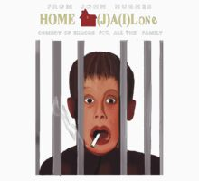 Home (J)A(i)lone Kids Clothes