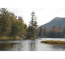 weller pond Photographic Print