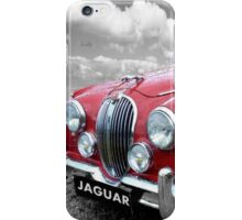 Jaguar Mark 2 iPhone Case/Skin