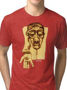 Please Tri-blend T-Shirt