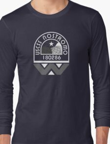 USCSS Nostromo Crew Logo T-Shirt