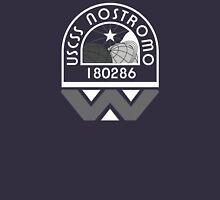 USCSS Nostromo Crew Logo Unisex T-Shirt