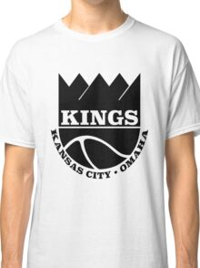 Kansas City Kings Omaha Classic T-Shirt