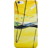 No. 350 iPhone Case/Skin