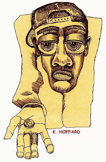 Please by Hoffard