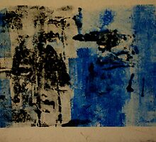 Monotype No 3 by Susan Grissom