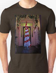 Franklin Rd christmas tree T-Shirt