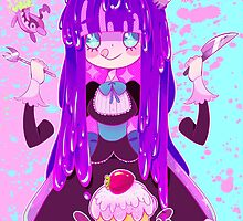 Sweets for the sweet by sailormadoka