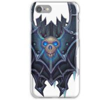 Frostmourne Shield & Sword iPhone Case/Skin