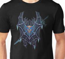 Frostmourne Shield & Sword Unisex T-Shirt