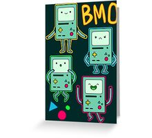 BMO Expressions Greeting Card