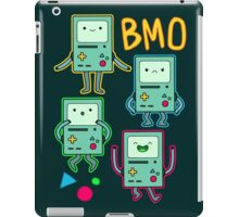 BMO Expressions iPad Case/Skin