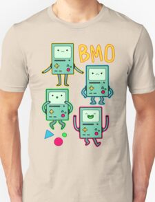 BMO Expressions T-Shirt