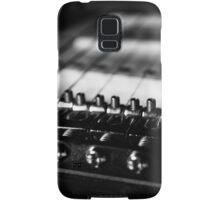 Guitar 1 Samsung Galaxy Case/Skin