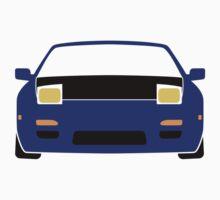 Nissan  240SX S13 JDM by MikeKunak