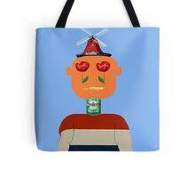 The Dutch Tote Bag