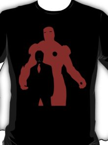 IRON MAN 1.1 T-Shirt