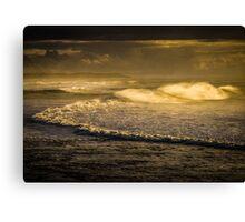 Bells Beach Dawn Canvas Print
