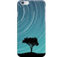 Standing In Stillness  iPhone Case/Skin
