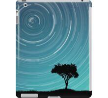 Standing In Stillness  iPad Case/Skin
