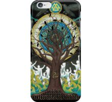 Ode to Odin iPhone Case/Skin
