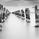 All In A Row by silvtom