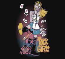 Tick Tock Girl by Nemons