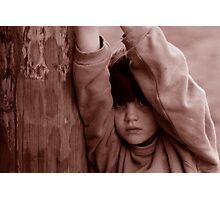 portrait Photographic Print