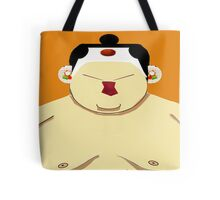 The Japanese 2 Tote Bag