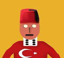 The Turkish by Nornberg77