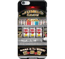 3D Slot Machine iPhone Case/Skin