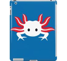 Axolotl iPad Case/Skin