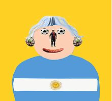 The Argentinian by Nornberg77