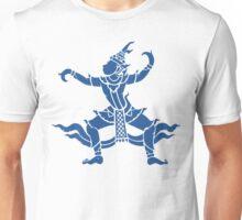 Thai Dancer Unisex T-Shirt