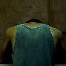 Feeling Human by Robert Knapman