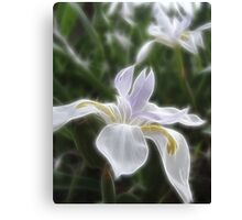 Angels in flight Canvas Print