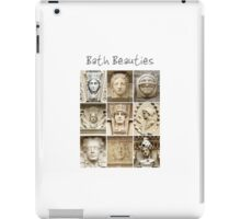 Bath Beauties iPad Case/Skin