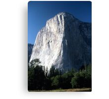 El Capitan, Yosemite, CA Canvas Print