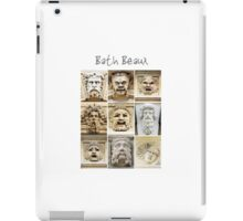Bath Beaux iPad Case/Skin