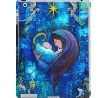 The Heart of Christmas iPad Case/Skin