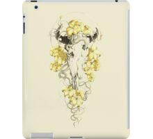 Forgotten Terror iPad Case/Skin