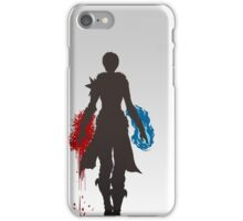 Lady Hawke-Dragon Age II iPhone Case/Skin