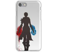 Lady Hawke-Dragon Age II iPhone Case/Skin